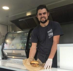 food-truck Mon Camion Resto