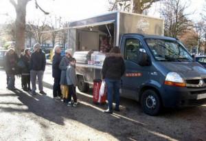 food truck Mon Camion Resto